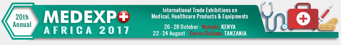 Medexpo Africa 2016