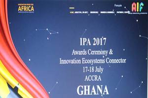 Zim startup shortlisted for Innovation Prize for Africa