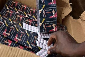 African Officials Seek Tougher Penalties Against Fake Drug Imports