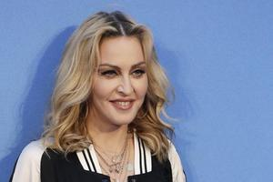 PEDIATRIC UNIT BUILT BY MADONNA IN MALAWI TO OPEN