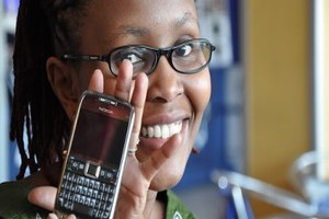 Africa's New Frontier of Mobile Healthcare