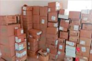 Gambega Ltd, Coca-Cola Africa Foundation donate medical supplies to health sector
