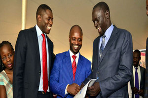 Medical interns to earn Sh206,000 in salary deal
