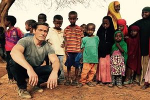 Charity groups unite to tackle hunger and famine in the Horn of Africa