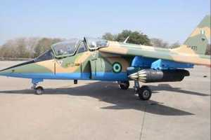 NAF Offers Free Medical Outreach To 100 IDPs In Lagos
