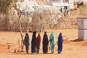 EU steps up assistance to Mali and the Central African Republic as humanitarian needs grow
