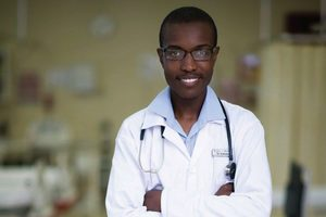 Meet Sandile Kubheka, the Youngest Medical Doctor in Africa