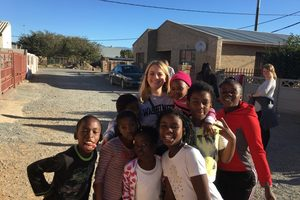Health Care Fieldwork in South Africa