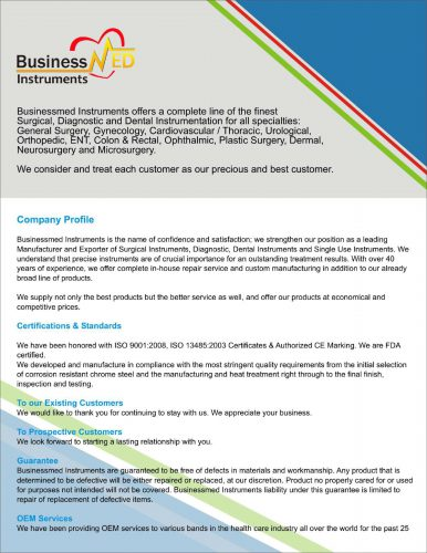 Ophthalmic Instrument Company