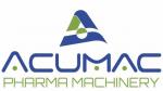 ACUMAC PHARMA MACHINERY