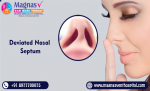 Deviated Nasal Septum Treatment in Hyderabad