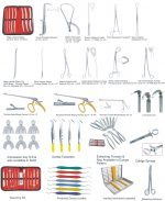 Surgical Dental instruments